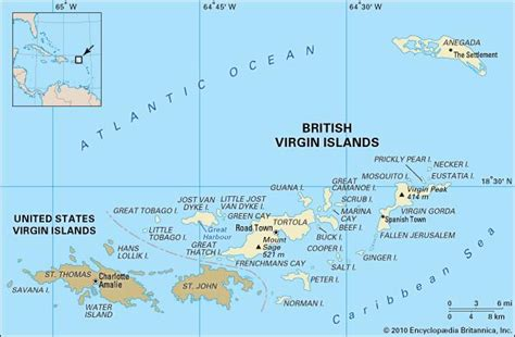 united states islands history geography maps