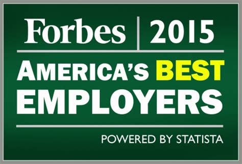 Forbes Best Mba Schools 2015 by Fresenius Care Named To 2015 Forbes America S Best