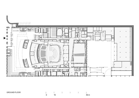 orchestra floor plan gallery of national polish radio symphony orchestra