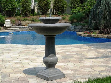 Backyard Fountains Lowes by Decorating Gorgeous Pondless Lowes Water Fountains