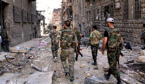 imagenes fuertes guerra en siria turqu 237 a no tiene intenci 243 n de entrar en guerra con siria