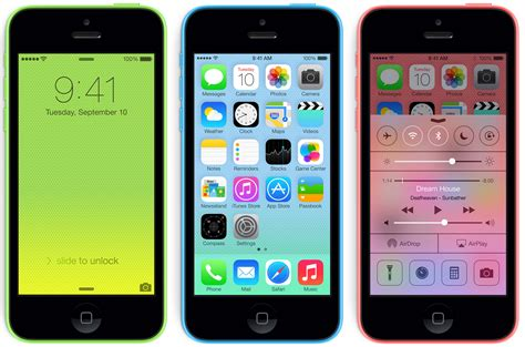 Daily deals iphone 5c 32gb unlocked refurbished 209 much more