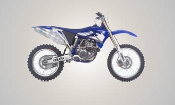 Download Now Yamaha Yz450f Yz450 2003 2008 Service Repair