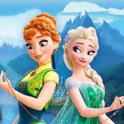 film princess elsa frozen fever