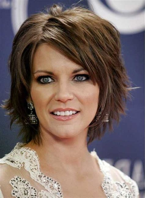 best haircuts for an oblong face and over 40 20 short haircuts for oval face short hairstyles