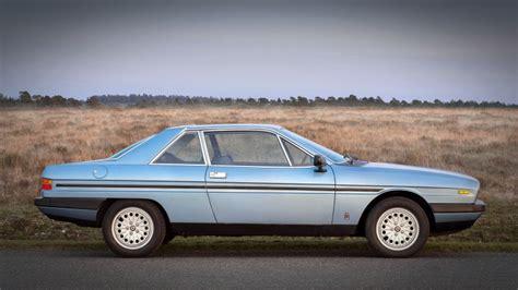 lancia gamma coupe  classic cars
