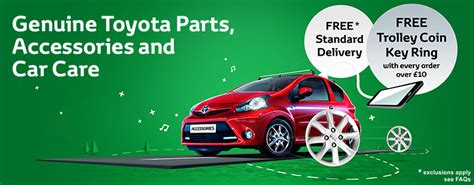 Toyota Accessories Store Toyota Clicks On To E Commerce With Launch Of Official