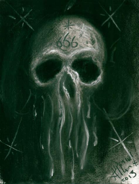 Evil Skull evil skull by thisguyrocks on deviantart
