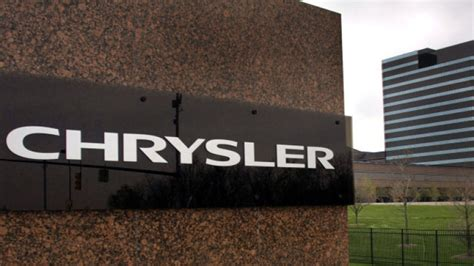 Fiat Purchase Of Chrysler by Chrysler Purchases Remaining Shares From Veba Trust