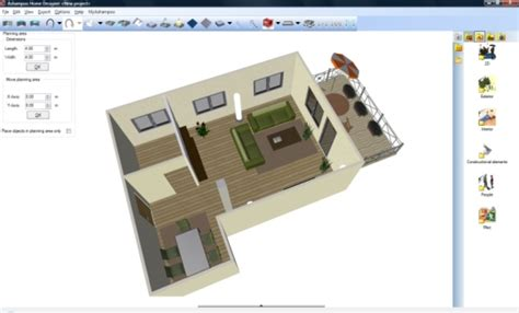 home design software free 2010 progetta la tua abitazione in 3d con ashoo home designer licenza gratuita nothing2hide