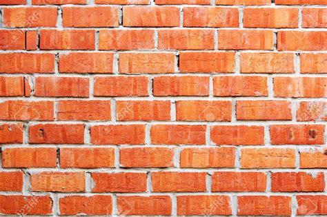 Mur De Brique by Mur De Briques Rouges Les Briques De Parement Et Les