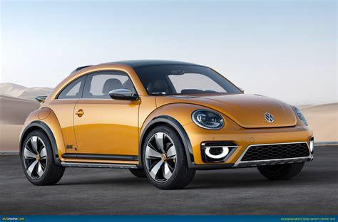 future volkswagen beetle ausmotive com 187 detroit 2014 volkswagen beetle dune concept