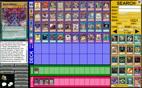 create your own yugioh deck make your own structure deck thread yugioh