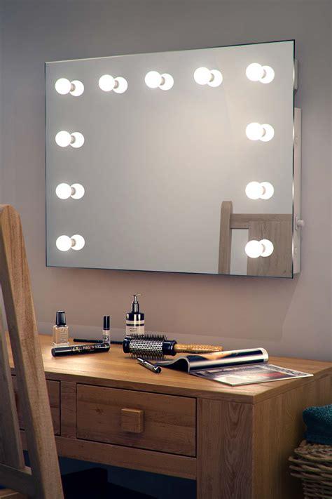 room mirror make up theatre dressing room led mirror k95cw ebay