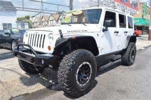 Used Jacked Up Jeeps For Sale Jacked Up Jeep Wrangler 2012 For Sale Autos Post