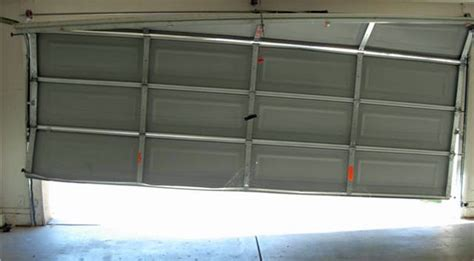 Garage Door Problems by Common Problems With Automatic Garage Doors