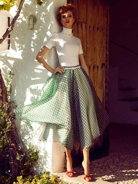 50s Wardrobe by 50s Fash