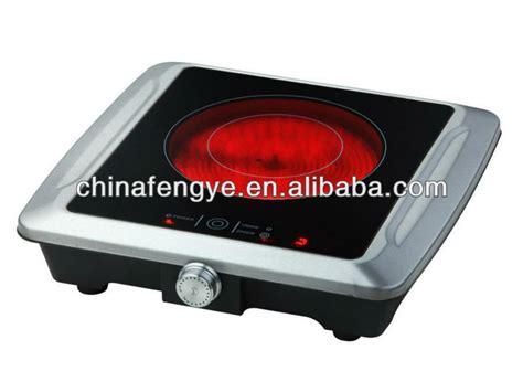 piastra elettrica da cucina piastra da cucina in ceramica piastra elettrica id