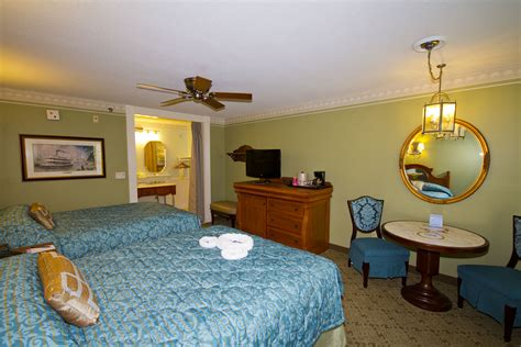 Port Orleans Riverside Rooms by Magnolia Bend Rooms Photo Gallery
