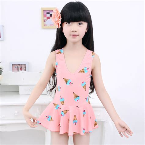 cute toddler girl bathing suits online buy wholesale kids swimsuit from china kids