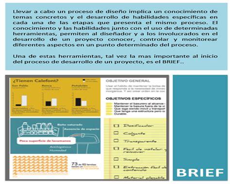 Brief Que Es tallerdise 241 ov dise 241 o estrat 233 gico qu 201 es un brief y para qu 201 sirve