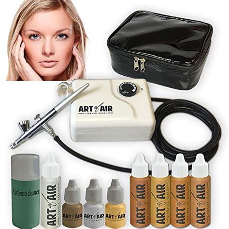 makeup cases makeup artist supplies makeup kits airbrush art of air medium complexion professional airbrush