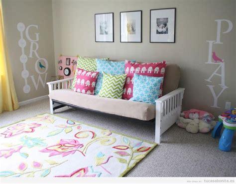 decoracion habitacion ni a bebe ideas para decorar una habitaci 243 n de beb 233 y de ni 241 o con