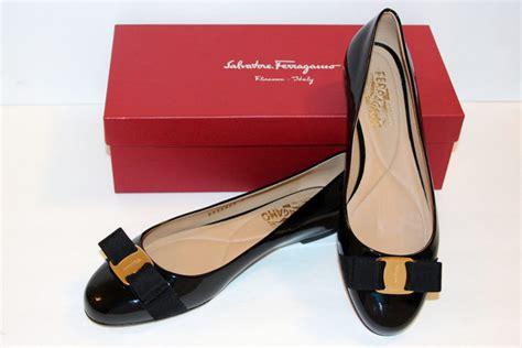 Salvatore Feragamo Flat Shoes salvatore ferragamo shoes shoes for yourstyles