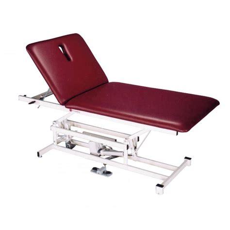 armedica hi lo treatment tables armedica hi lo bariatric treatment table