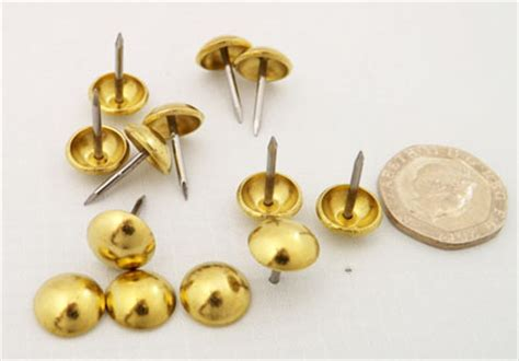 solid brass upholstery tacks upholstery sundries from brass tacks furniture crocketford