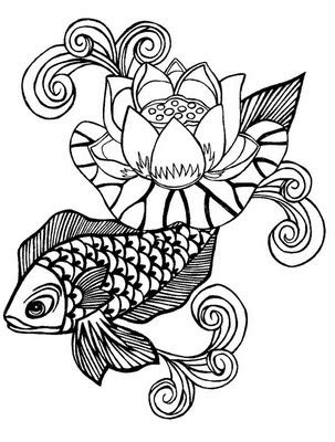 black and white flower tattoo designs cliparts co