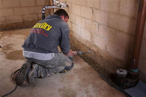 basement waste water drains basements drain basement solutions
