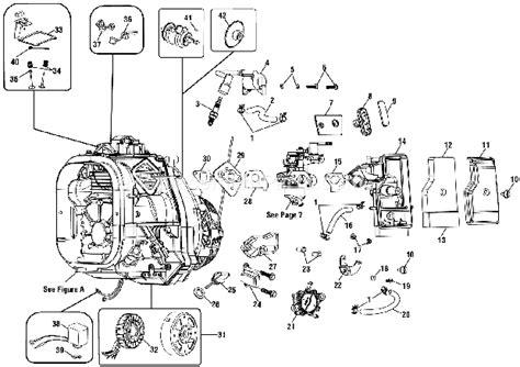 ryobi ac generator wiring diagram wiring wiring diagram