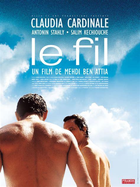 foreigner musique film le fil film 2009 allocin 233