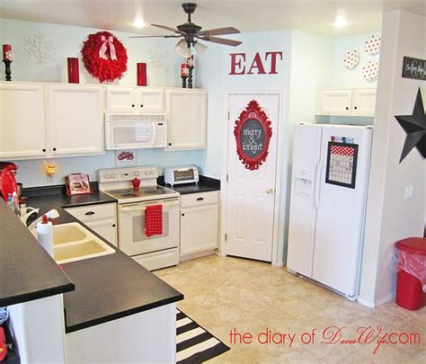 red kitchen accessories ideas 1000 ideas about red kitchen accents on pinterest red