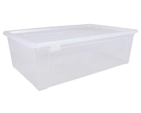 Plastik Vakum 70cm X 100 Cm Set 3 Pcs ondis24 aufbewahrungsbox easy xl g 252 nstig kaufen