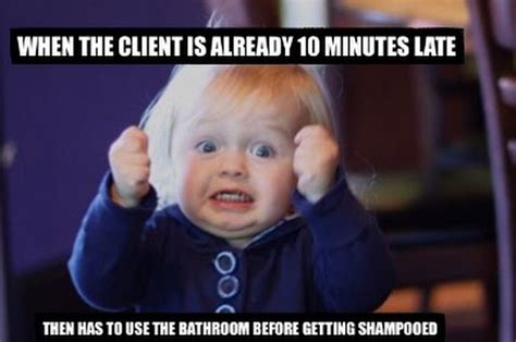 Hairstylist Memes - 17 best images about hairstylist memes on pinterest cute