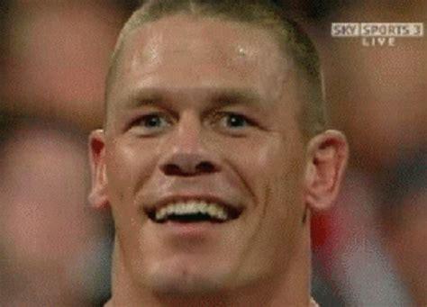 Memes De John Cena - john cena s face shrinks john cena know your meme