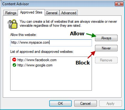 chrome unblock website block websites in internet explorer firefox and google chrome