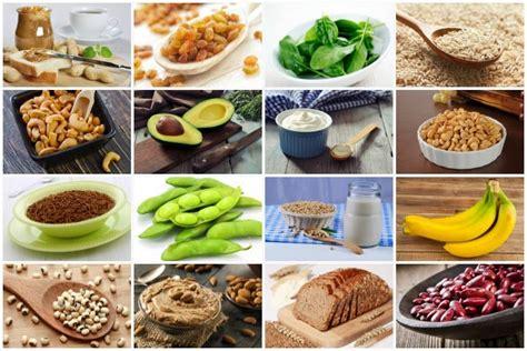 alimento con potassio os 10 alimentos ricos em magn 233 sio dicas de sa 250 de