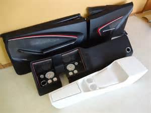69 Camaro Interior Kit by Mcis New 69 Camaro Interior Kit