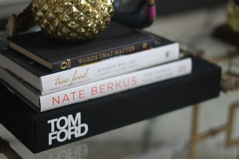 tom ford coffee table book you invited tom ford to your table 171 the interior