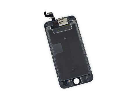 iphone  display assembly replacement ifixit repair guide