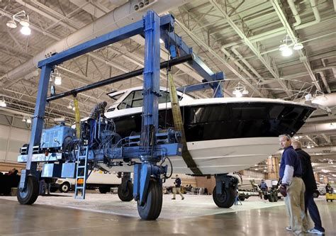 boat show in atlantic city what you need to know about this week s atlantic city boat