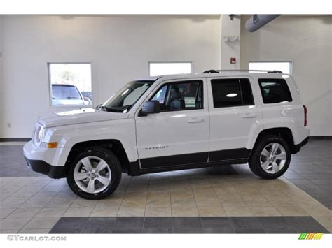 white jeep patriot jeep patriot white gallery moibibiki 7