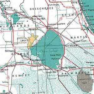 map of lake okeechobee florida okeechobee fl pictures posters news and on your