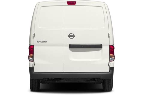 nissan cv 200 2015 nissan nv200 reviews specs and prices cars