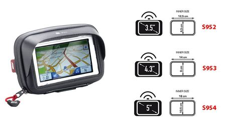 Navi F R Motorrad Und Geocaching by Gps Bag For Mobile Phone And Car Navigator For Bmw F800r