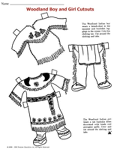 printable indian paper dolls native american paper dolls native americans dolls