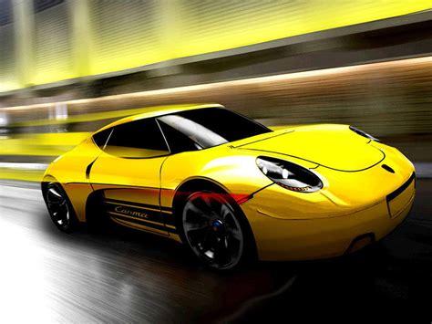 porsche carma porsche carma concept 2007 mad 4 wheels